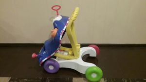 Child's stand up walker - scooter for Sale in Independence, OH