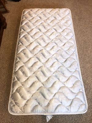 Spring Air Twin Innerspring Mattress FREE for Sale in Washougal, WA