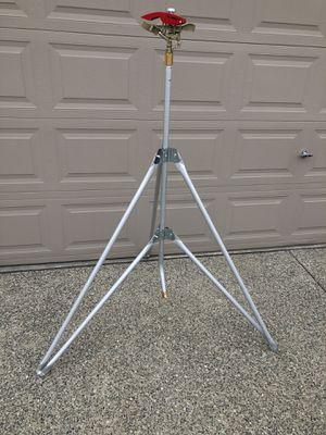 X-Large Tripod Impact Sprinkler for Sale in Lynnwood, WA