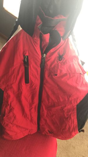 Spyder coat for Sale in Puyallup, WA