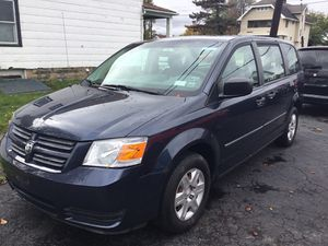 2008 Dodge Grand Caravan for Sale in Cleveland, OH