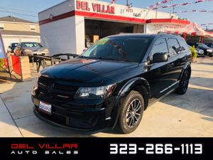 2017 Dodge Journey for Sale in Los Angeles, CA