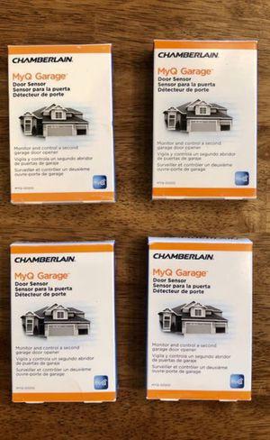Chamberlain MyQ Garage Door Sensor for Sale in FL, US