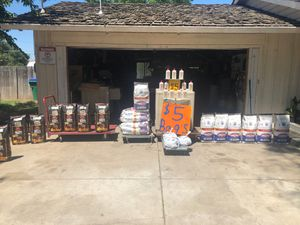 Charcoal for Sale in Fresno, CA
