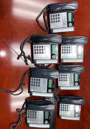 AT&T OFFICE PHONES 1040 $45 each for Sale in Vienna, VA