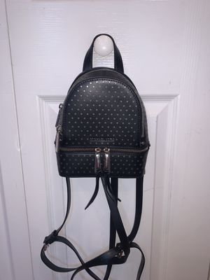 Michael Kors mini convertible star backpack for Sale in Pacifica, CA