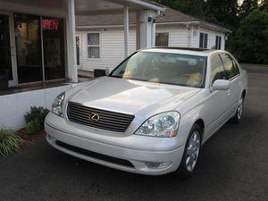 2003 Lexus LS for Sale in Fairfax, VA