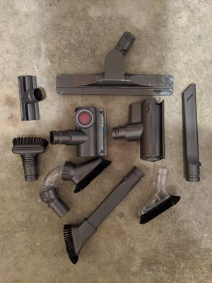 Dyson old gen connector accessory - $50 for Sale in Seattle, WA