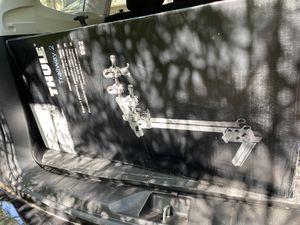 Thule Trailway bike rack - 2 bike - new for Sale in Austin, TX