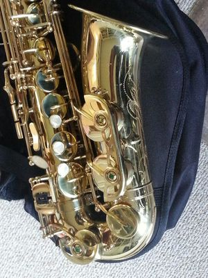 Slade alto saxophone in great condition for Sale in Olney, MD