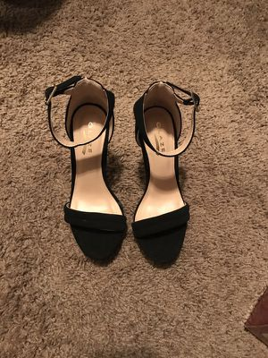 New single strap heels for Sale in Cypress, CA