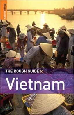 The Rough Guide to Vietnam (Rough Guide Travel Guides) Paperback – September 18, 2006 by Jan Dodd (Author), Mark Lewis (Author), Rough Guides (Autho for Sale in Berkeley, CA