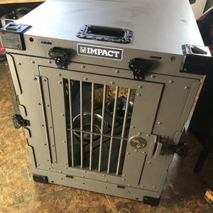 Collapsible Impact Crate for Sale in Mount Rainier, MD