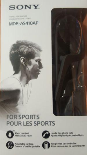 Sony Stereo headphones for Sale in Santa Ana, CA