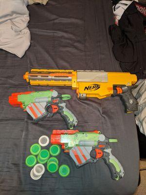 Nerf gun for Sale in Corinth, TX