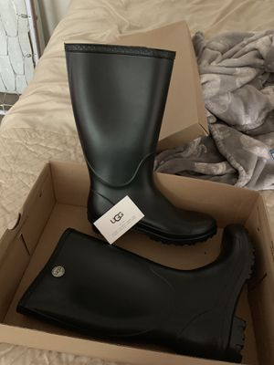 Ugg Rain Boots for Sale in Bristol, PA