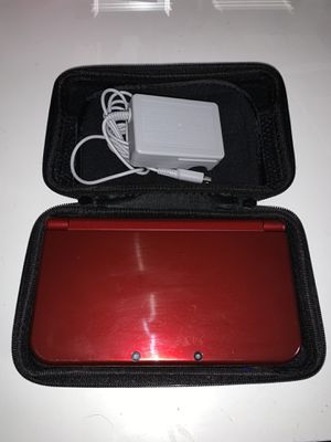 Nintendo 3DS XL Bundle for Sale in UNIVERSITY PA, MD