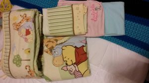 Winnie the pooh blankets for Sale in Tempe, AZ