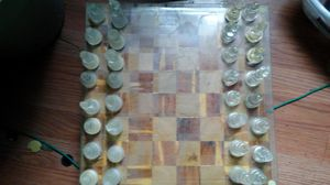 Chess board for Sale in Dixon, MO
