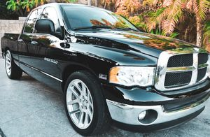NO ISSUES WHATSOEVER 2005 DODGE RAM 1500 for Sale in Dallas, TX