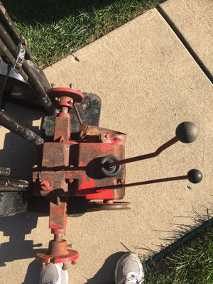 Transmission for a Wheel Horse Tractor for Sale in Chicago, IL