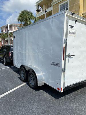 Haulmark Cargo Trailer for Sale in Orlando, FL