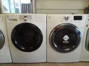 Kenmore Washer And Dryer for Sale in Del Valle, TX
