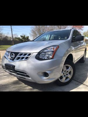 2014 NISSAN ROGUE S for Sale in Houston, TX
