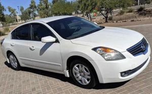 2009 Nissan Altima S for Sale in Denver, CO