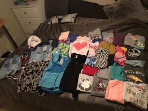 GIRLS CLOTHES LOT 5/6-7 for Sale in DuPont, WA