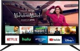 "2 flat screen TVs for sale 45 ""or smaller "". Unsure for Sale in Sebastian, FL"