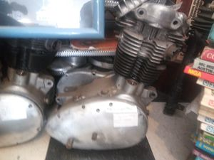Triumph Tiger Cub T120C 200c. Motorcycle Engine #2819G Vintage MX for Sale in Carnation, WA