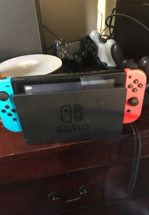 Nintendo Switch for Sale in Lincoln, RI