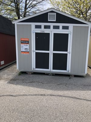12 x 16 Tuff Shed TR-800 (free installation) for Sale in Annapolis, MD