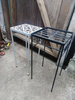 Plant Stands for Sale in Salinas, CA