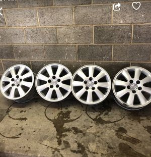 16 inch toyota rims for Sale in South Euclid, OH
