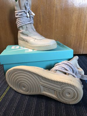 Nike Special Air Force 1 High Rattan for Sale in Hillsboro, OR