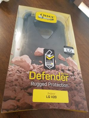 Otterbox Defender for LG V20 for Sale in OH, US