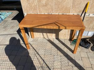End table for Sale in San Ramon, CA