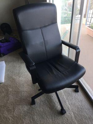 Desk chair - IKEA millberget for Sale in Belmont, CA