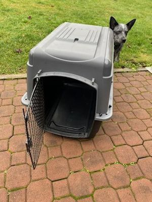 Dog Travel Crate for Sale in Everett, WA