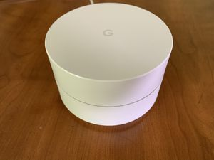 Google WiFi Router for Sale in Seattle, WA