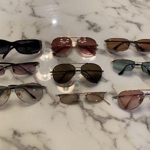 Sunglasses Aviators Good Condition for Sale in Los Angeles, CA