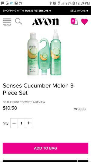 senses body sets for Sale in Belmond, IA