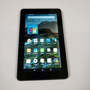 Amazon Kindle Fire 5th Gen for Sale in Carmichael, CA