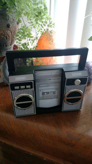 Retro Bluetooth speaker for Sale in San Diego, CA