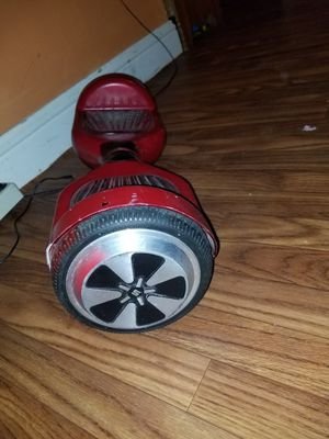 Hoverboard with charger for Sale in Sacramento, CA