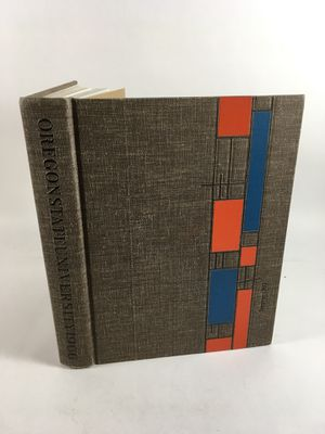 Vintage 1966 Oregon State University Yearbook OSU BEAVERS for Sale in Portland, OR