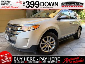 2013 Ford Edge for Sale in Oceanside, CA
