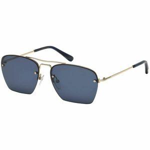 Authentic Tom Ford FT0504 28V 57 Walker Sunglasses Blue Lens for Sale in Garland, TX